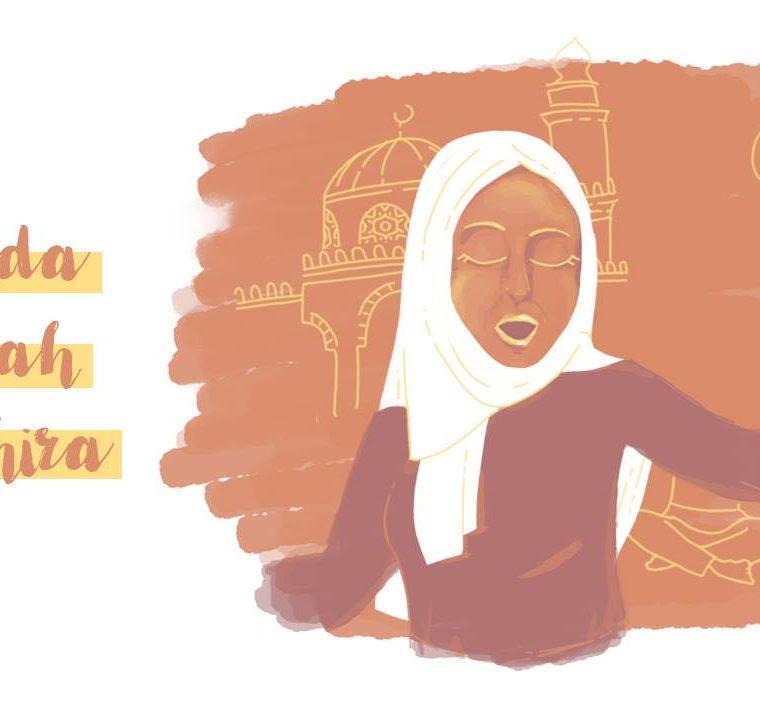 Sayyida Nafisa : modèle de connaissances et d'espoir
