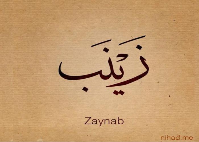 Zaynab Bint Ahmed : professeure émérite
