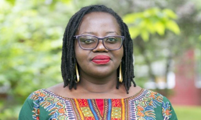 Maboula Soumahoro, universitaire faisant honneur aux différentes diasporas africaines