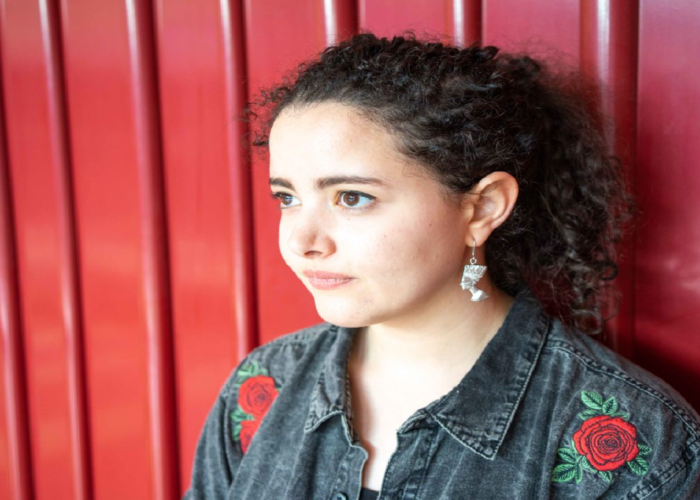 Deena Mohamed, l'artiste engagée d'Al-Qahera