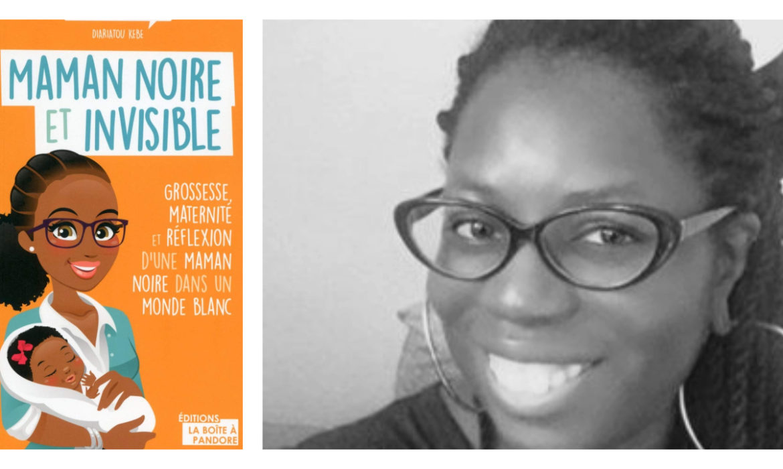 Diariatou Kebe, militante pour nos enfants