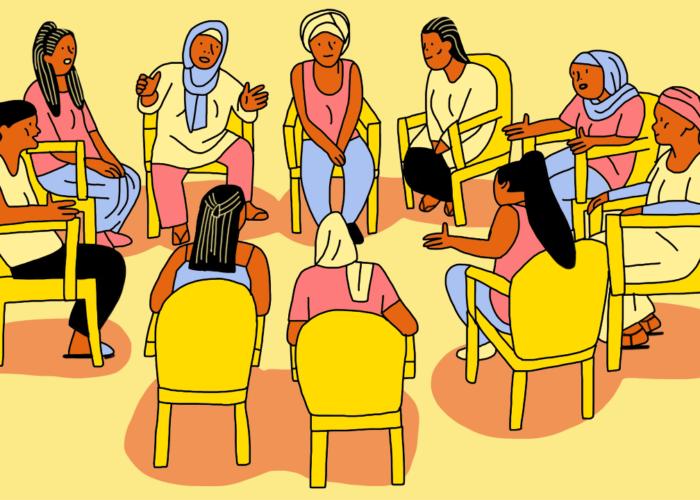 Le Sénégal, point de départ d'une lutte engagée et féministe contre l'excision.
