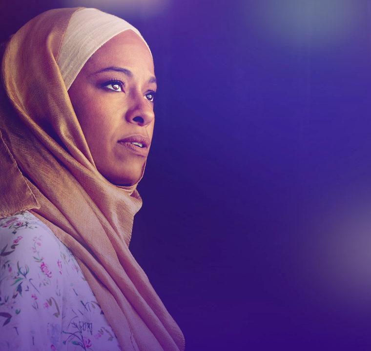 Soumaya : remettre l'humain au coeur des débats