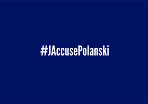 #JaccusePolanski communiqué Lallab.