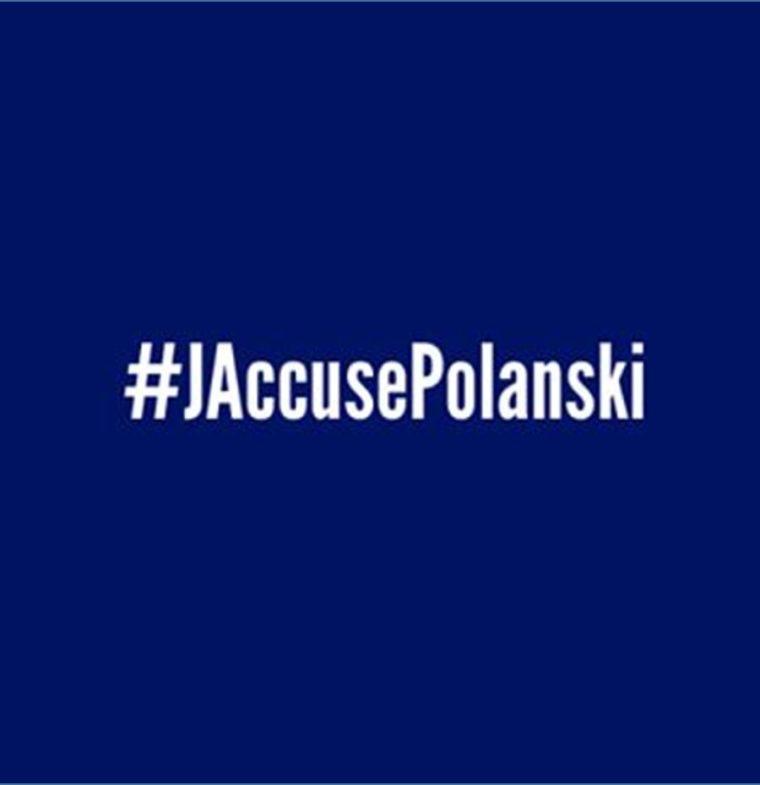 #BoycottPolanski : «La vérité est en marche et rien ne l'arrêtera»