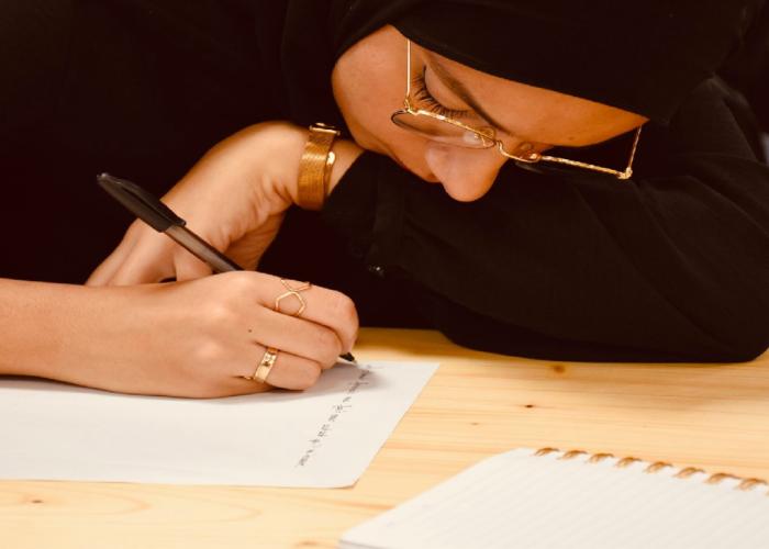 [Ateliers d'écriture] Lettre à la petite fille que j'ai été II