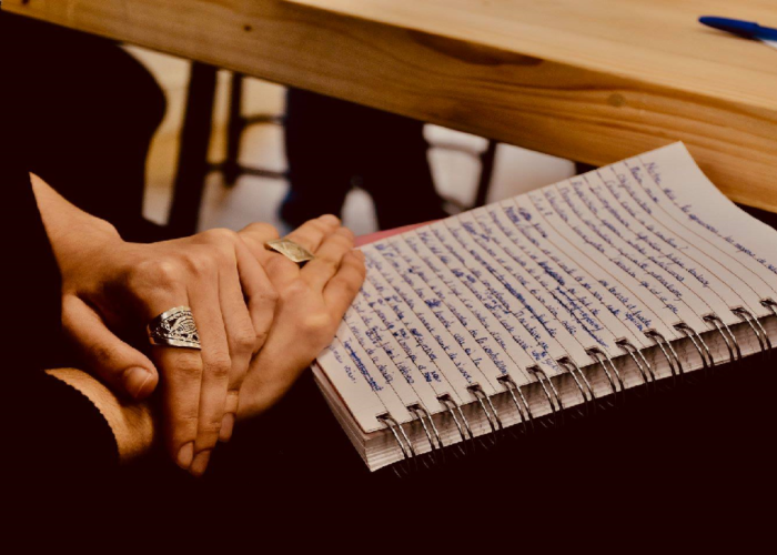[Atelier d'écriture] Récit de femme musulmane I