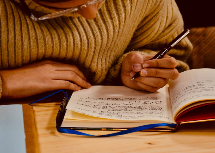 [Atelier d'écriture] Une déclaration d'amour à soi