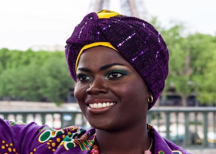 Mame Ndanty Badiane ou le bouleversant parcours d'une coach en guérison du vaginisme