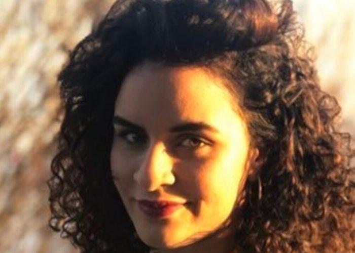 Fatma Torkhani, la voix arabe tentant de créer des ponts