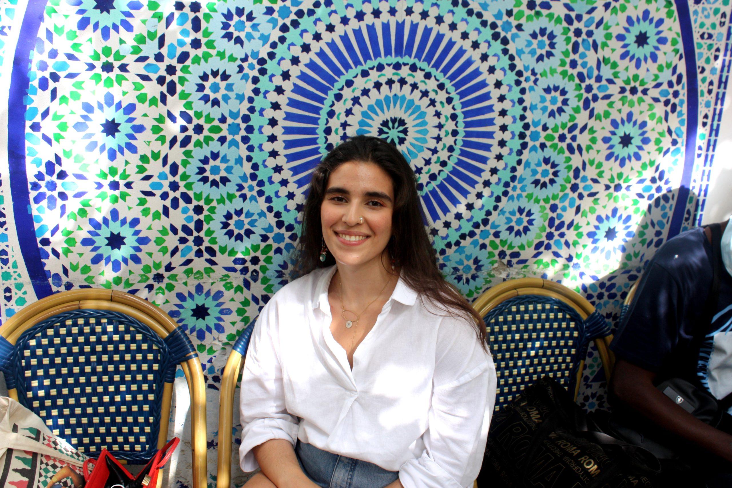 Ezel Bahar, une danseuse en quête de spiritualité