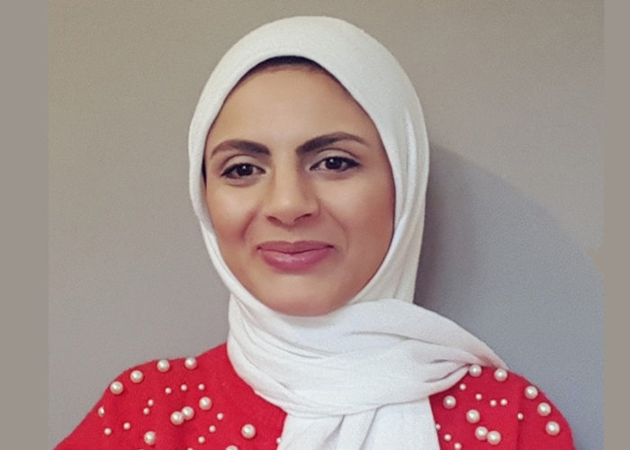 Azhare Harrachi Lassehab, dompteuse de dodo