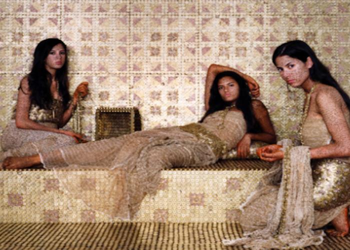 Quand l'arabe était la langue du sexe
