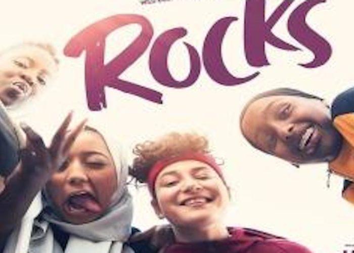Retour sur le film Rocks