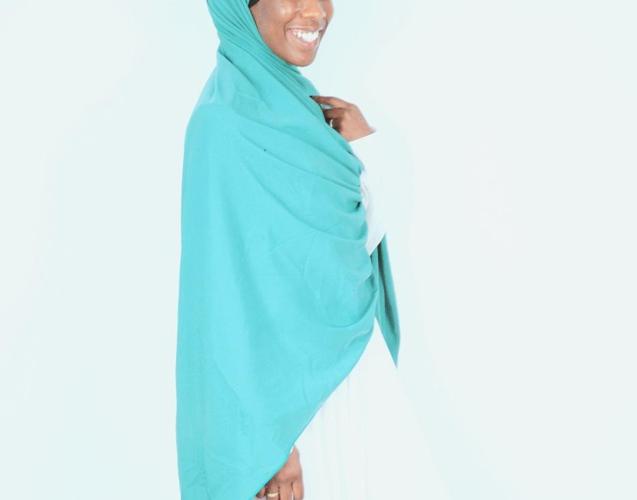 Dali Misha Touré