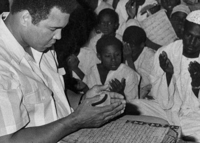 Muhammad Ali : militantisme, croyance et inspiration – Partie II