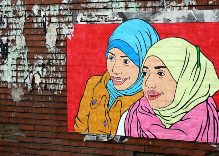 [Communiqué] Sénat : Lallab dénonce les amendements sur les corps des femmes musulmanes qui portent le foulard !