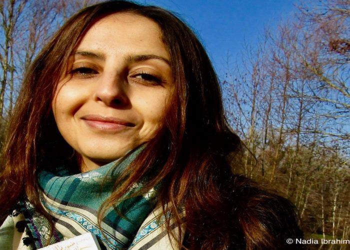 Nadia Ibrahim-Zinaï, une musulmane en mouvement
