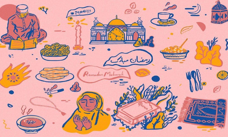 Ramadan et confinement : ne surtout pas s'oublier